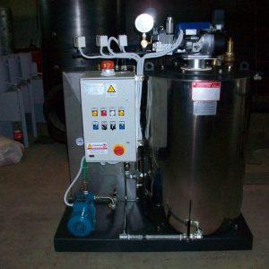 Generatori di vapore ( G.V.R.V. )
