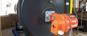 caldaie e generatori di vapore